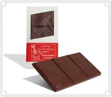 Schweizer-Edelschokoladen Tafel