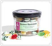Bremer Hustenmix Bonbon Manufaktur