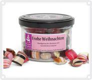 Frohe Weihnachten Bonbon Manufaktur